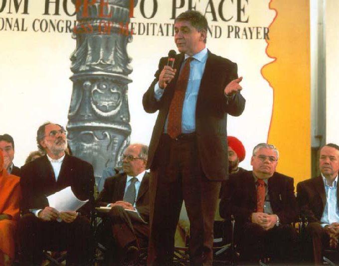 secondo congresso - intervento On.Buttiglione