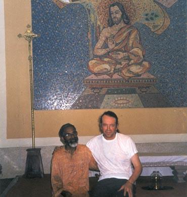 In India nel 2000