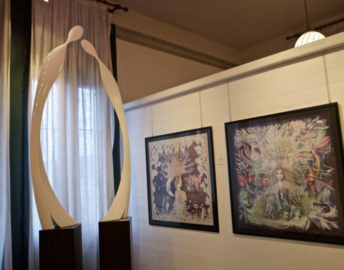 Mostra d'Arte nel 2016