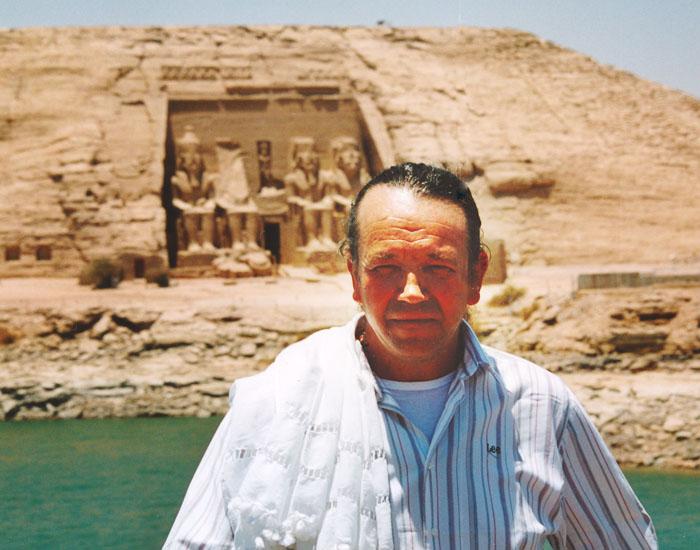 Egitto 2004