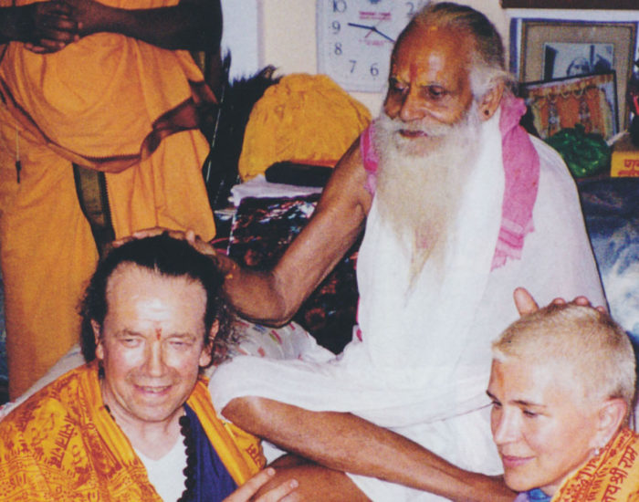 India 2000 Sri Narayn Das Trivanej