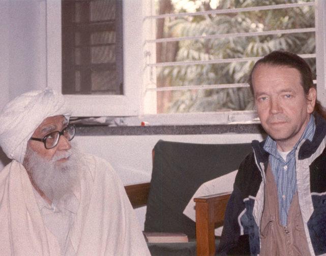 con Maulana