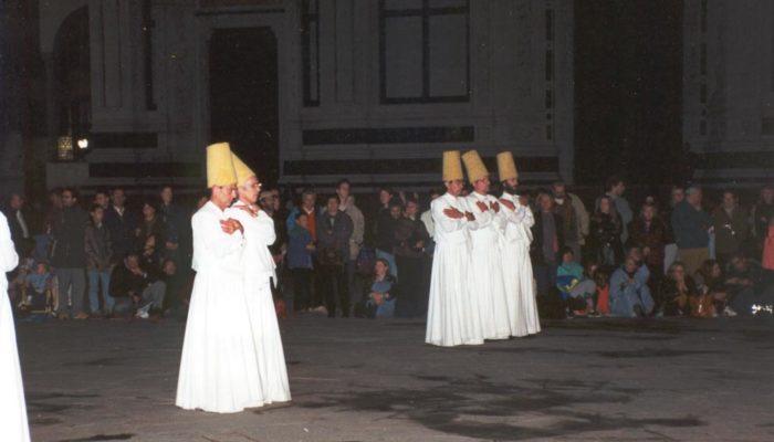 a Firenze nel 2000