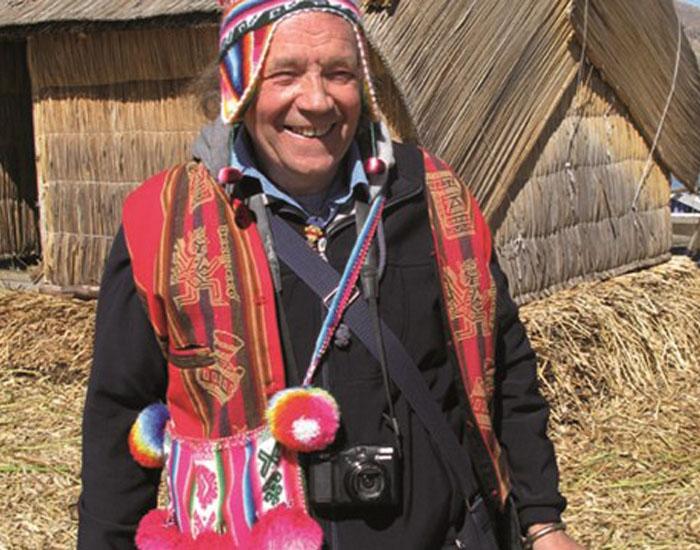 in Peru nel 2011